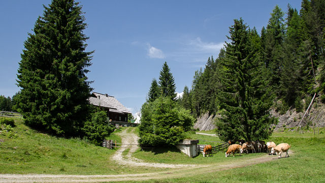 Neue Fototouren vom Weißensee in Österreich