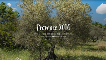 Provence 2016