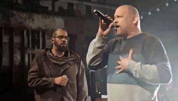 Rap gegen Rechts