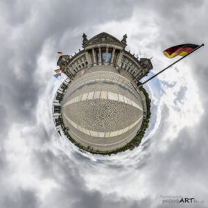 Berlin Panoramen